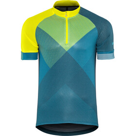 Gonso Mold Maillot Hombre, lemon